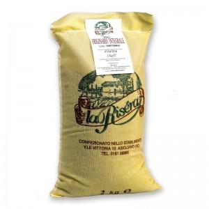 riso originario integrale 2kg tela